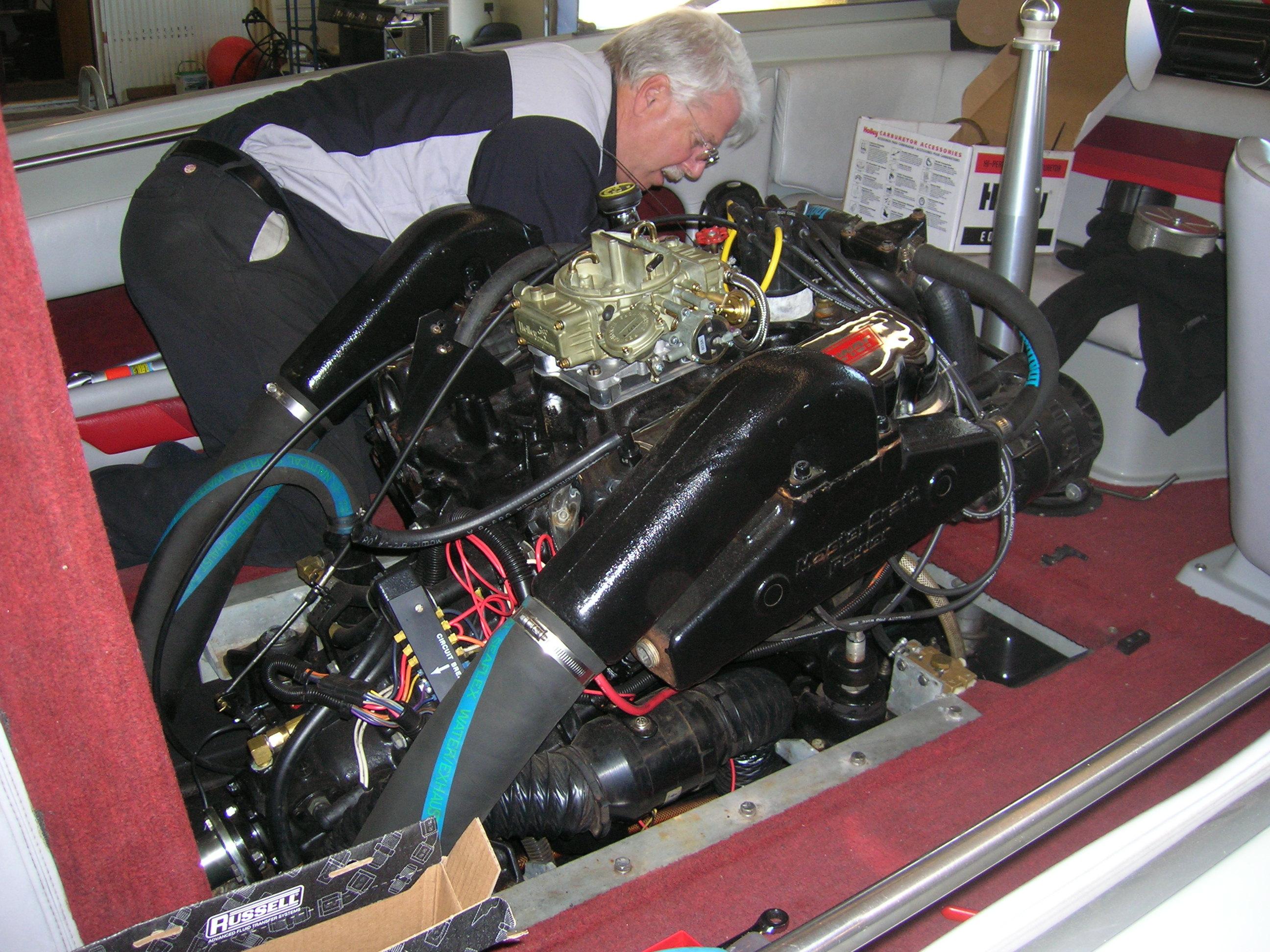 Boat Marina Repairs Pasco Wa Hermiston Or Columbia Jet Engine Wiring Marine Center